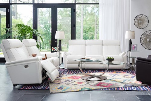 La-Z-Boy Beckett Reclining Living Room Group