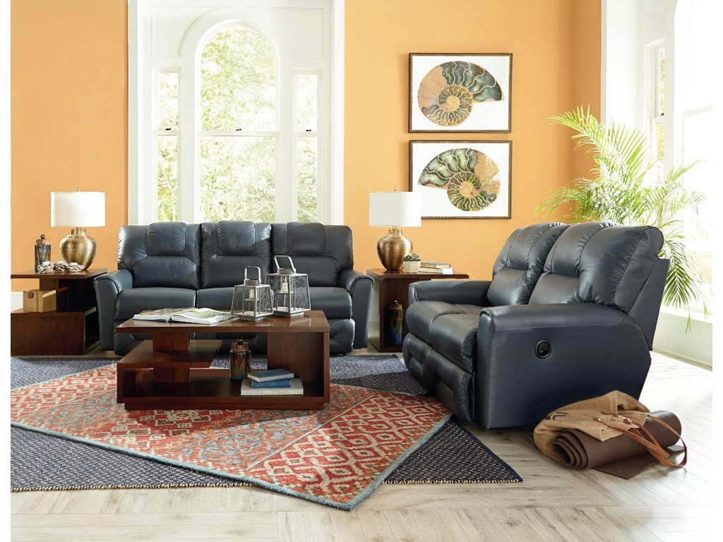 La-Z-Boy EASTONReclining Living Room Group