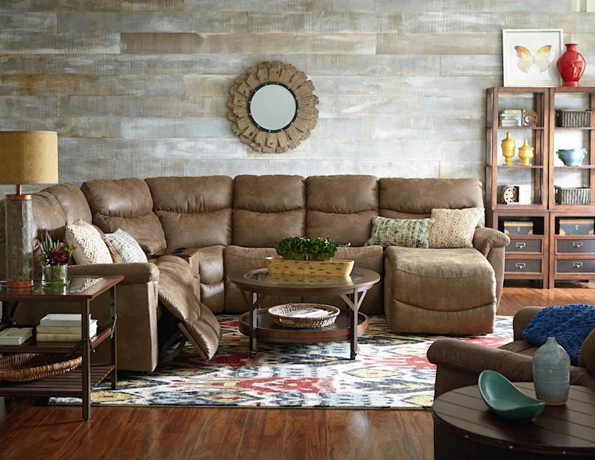 James 521 By La Z Boy Homeworld Furniture La Z Boy