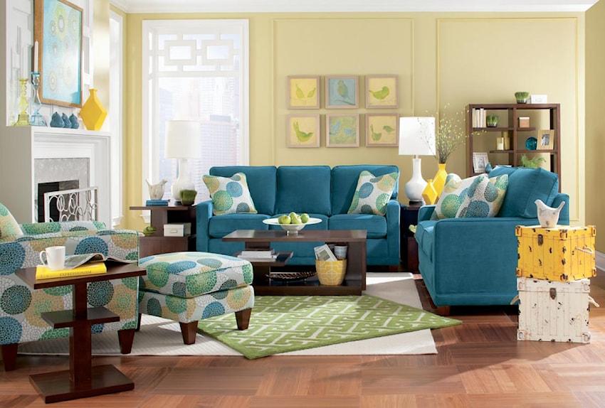 Kennedy 593 By La Z Boy Godby Home Furnishings La Z Boy