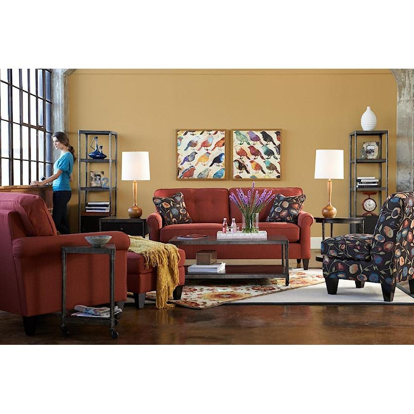 Laurel (411) by La-Z-Boy - Conlin\'s Furniture - La-Z-Boy Laurel Dealer