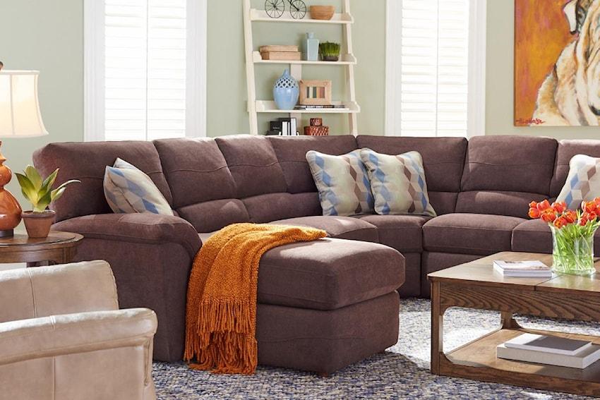 Reese 885367 By La Z Boy Conlin S Furniture La Z Boy Reese Dealer