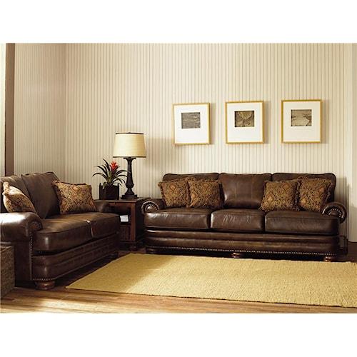 Lane Stanton Stationary Living Room Group