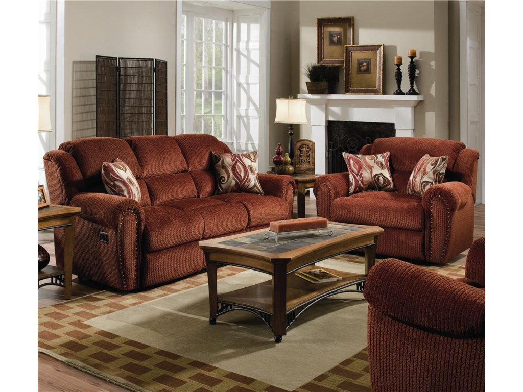 Lane SummerlinReclining Living Room Group
