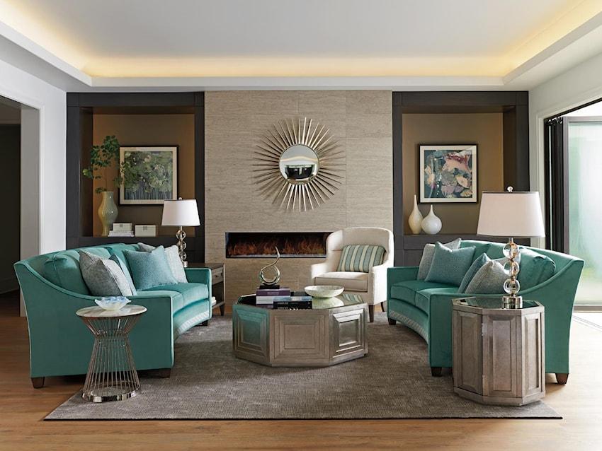 Ariana 733 By Lexington Godby Home Furnishings Lexington