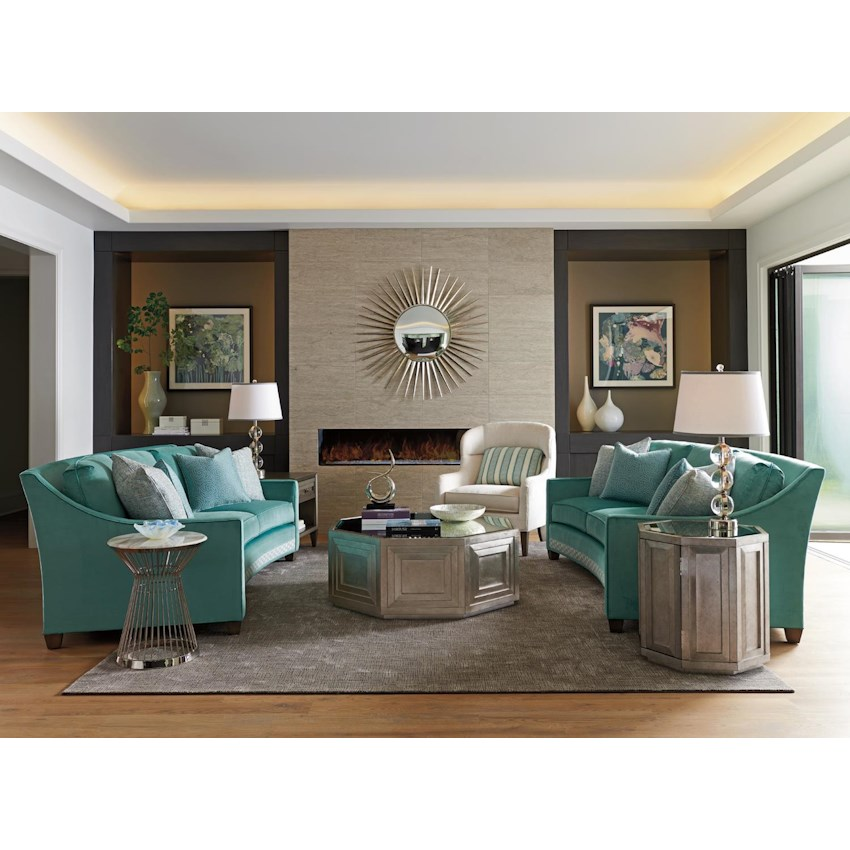 Ariana 733 By Lexington Godby Home Furnishings Lexington