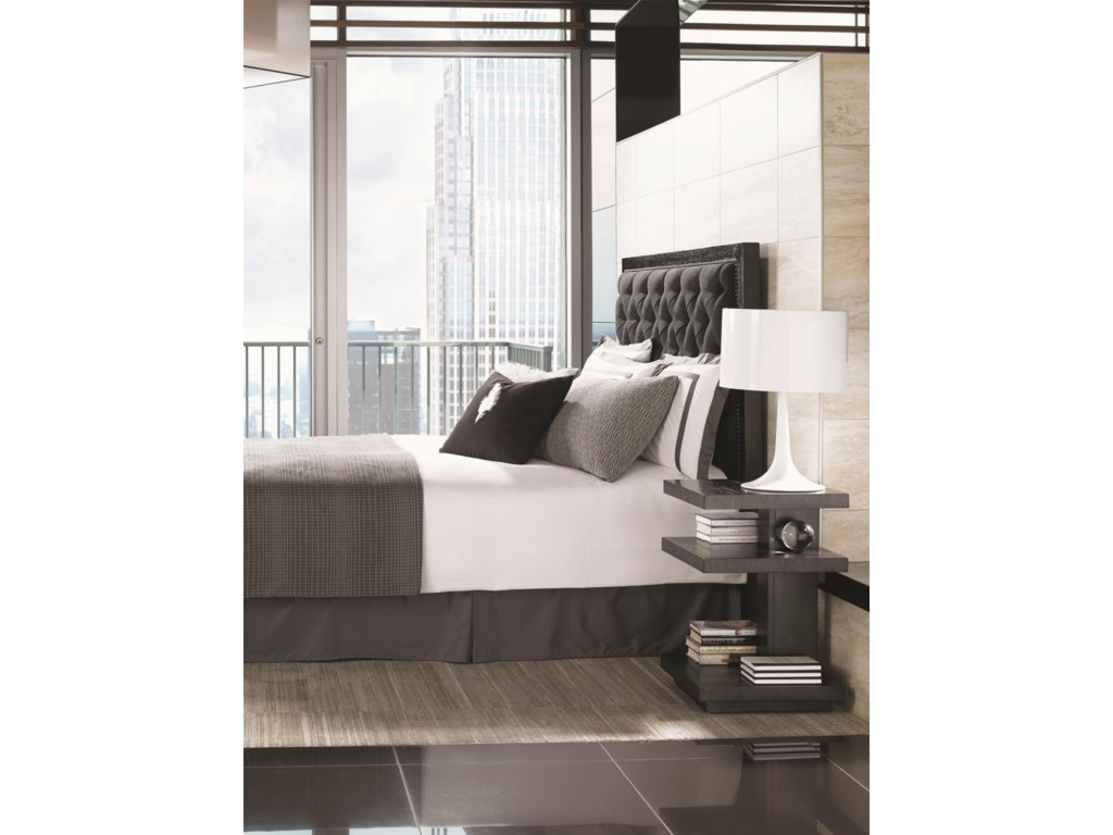 Lexington CarreraBedroom Group