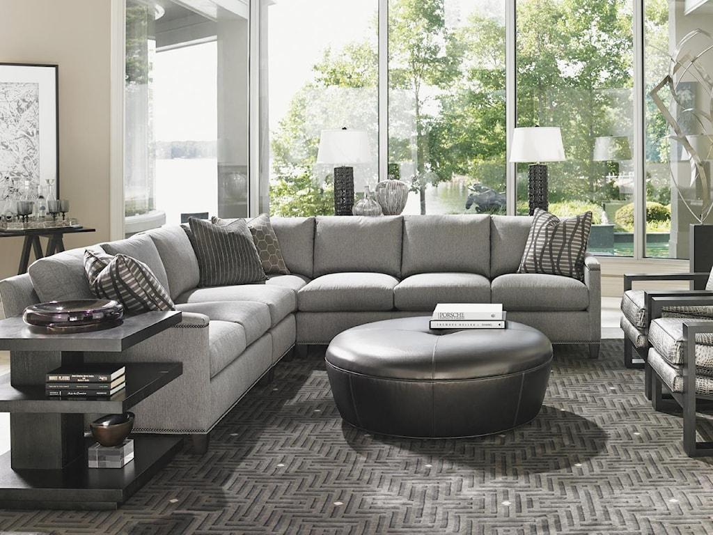 Lexington CarreraStationary Living Room Group
