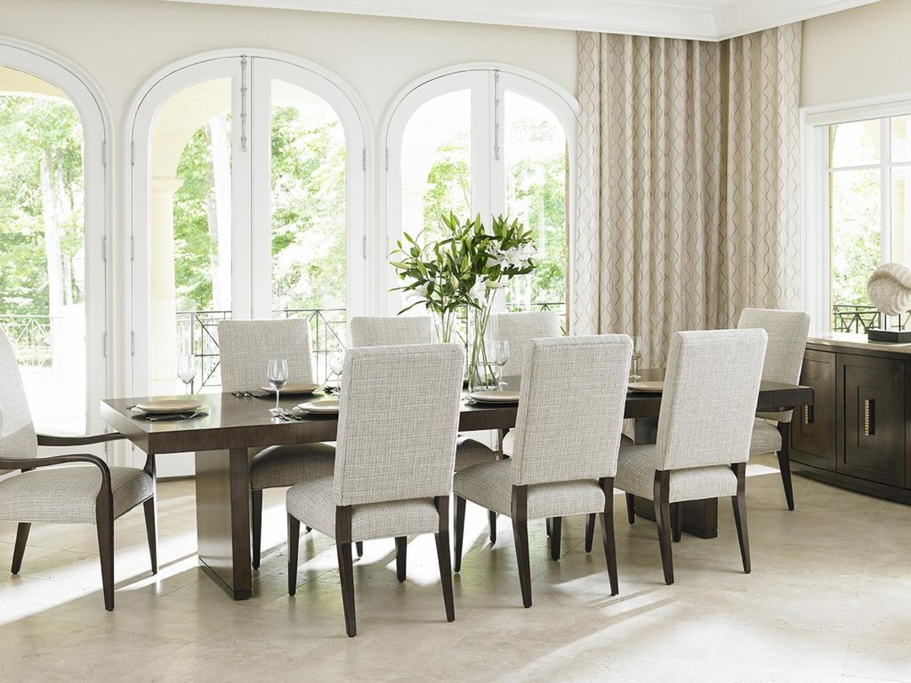 Lexington LAUREL CANYON Formal Dining Room Group | Johnny Janosik ...