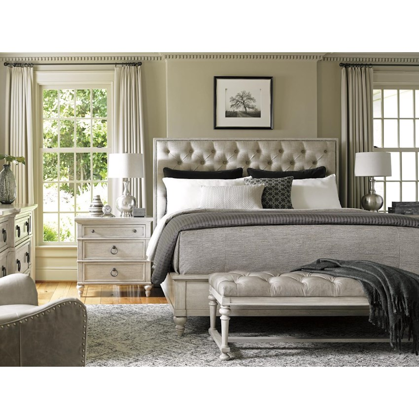 Oyster Bay 714 By Lexington Belfort Furniture Lexington Oyster