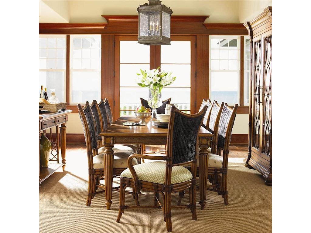 Tommy Bahama Home Island EstateFormal Dining Room Group