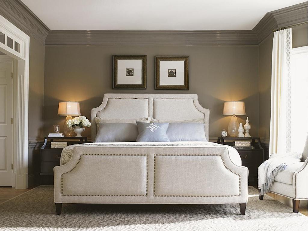 Lexington Kensington PlaceQueen Bedroom Group