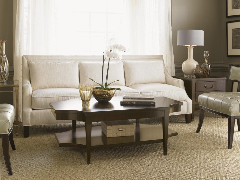 Lexington Kensington PlaceStationary Living Room Group