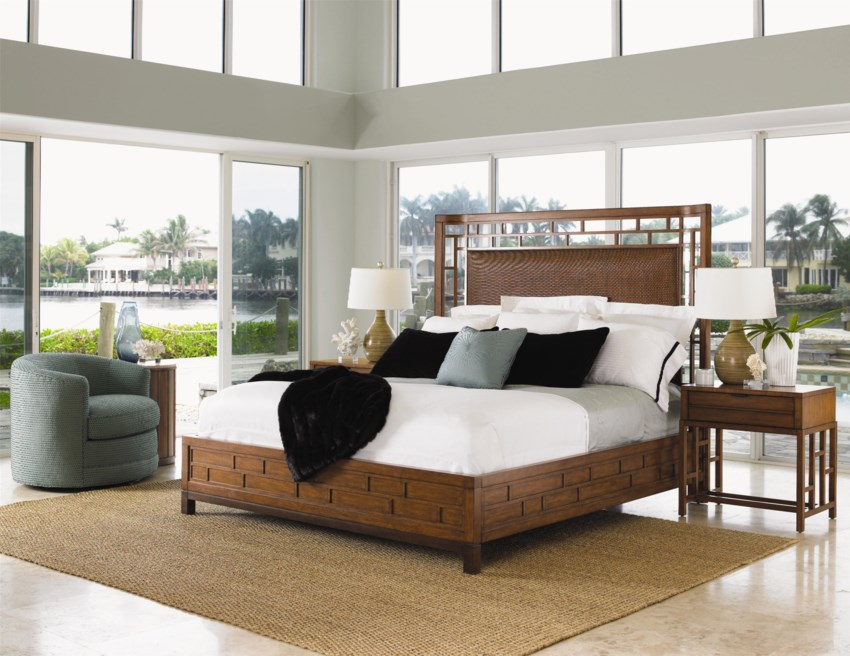 Ocean Club 536 By Tommy Bahama Home Hudson S Furniture