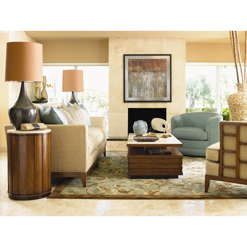 Ocean Club Fabric By Tommy Bahama Home Baer S