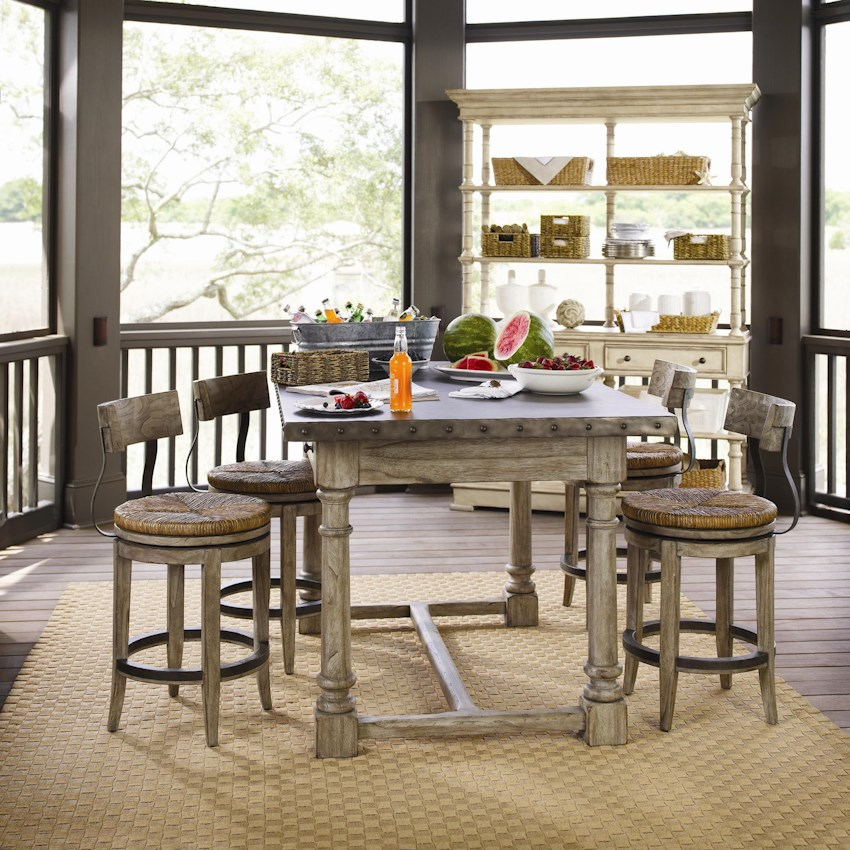 Twilight Bay 352 By Lexington Howell Furniture