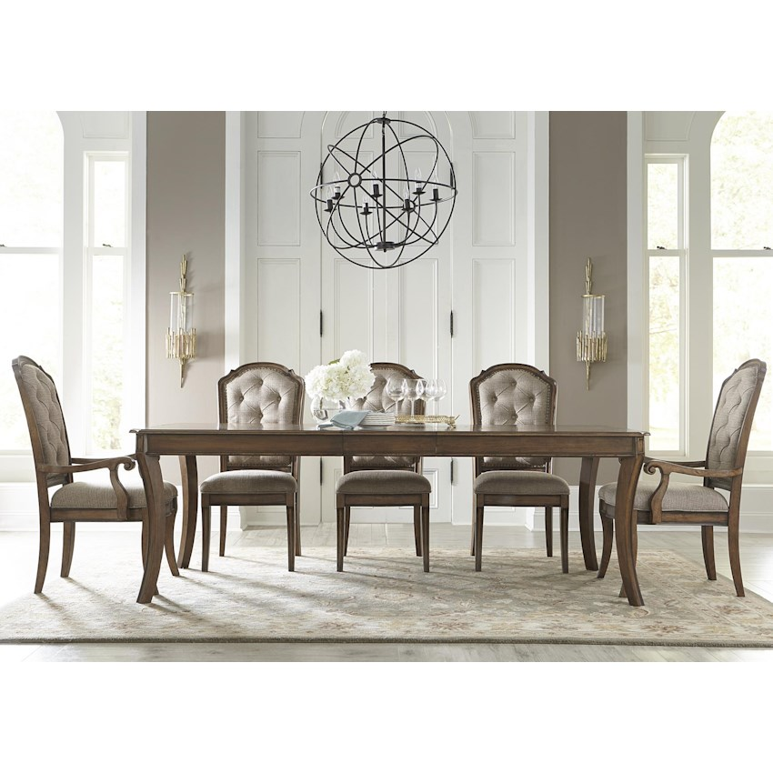Amelia Dining by Liberty Furniture