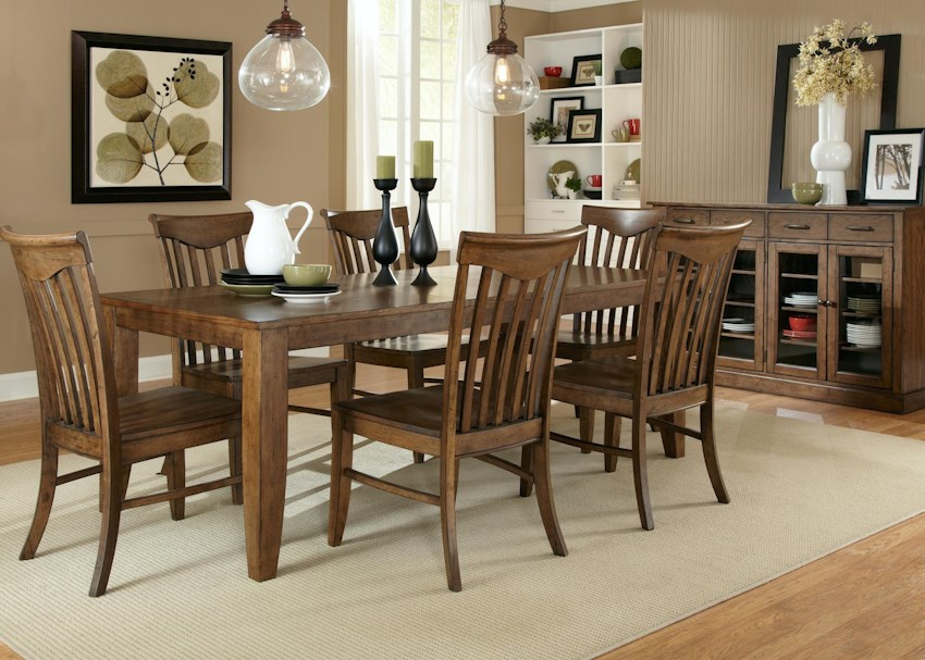 Arbor Hills by Liberty Furniture