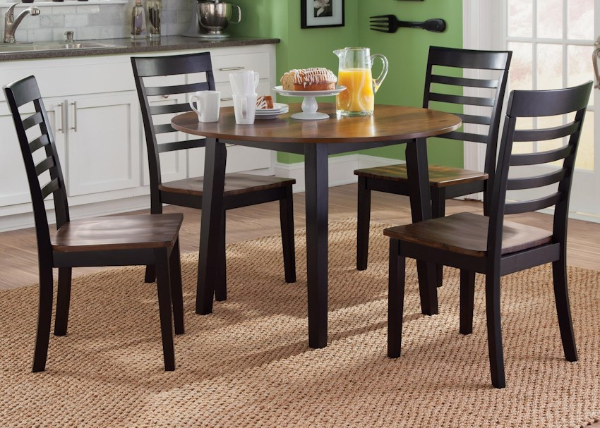 Cafe Dining by Liberty Furniture
