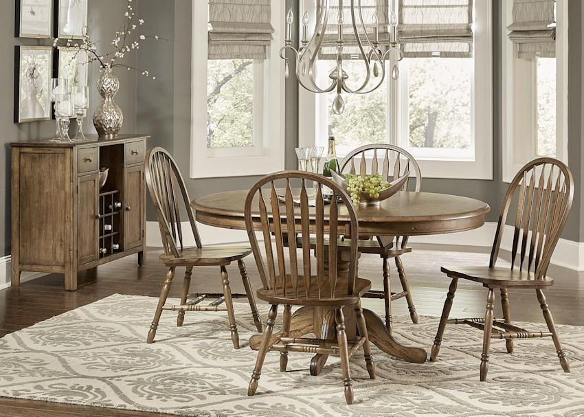 Carolina Crossing by Liberty Furniture