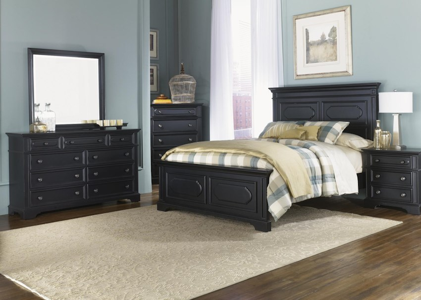 Carrington II by Liberty Furniture