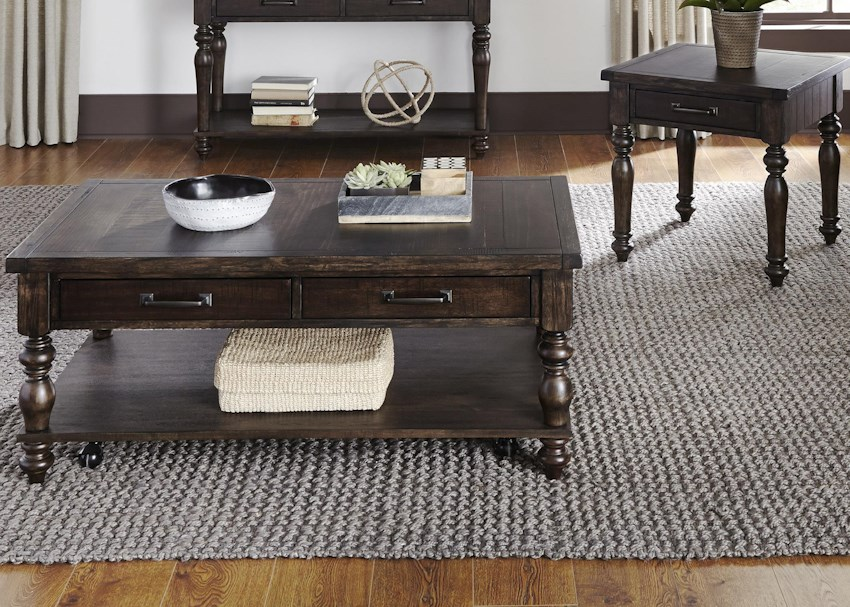Catawba Hills Occassional by Liberty Furniture