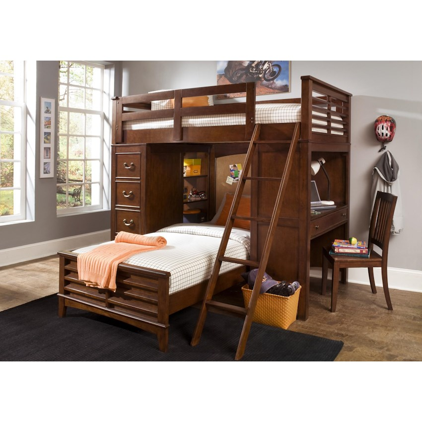 Chelsea Square Youth by Liberty Furniture