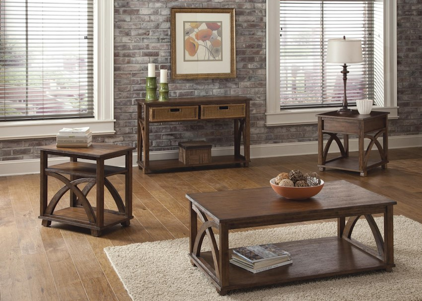 Chesapeake Bay by Liberty Furniture