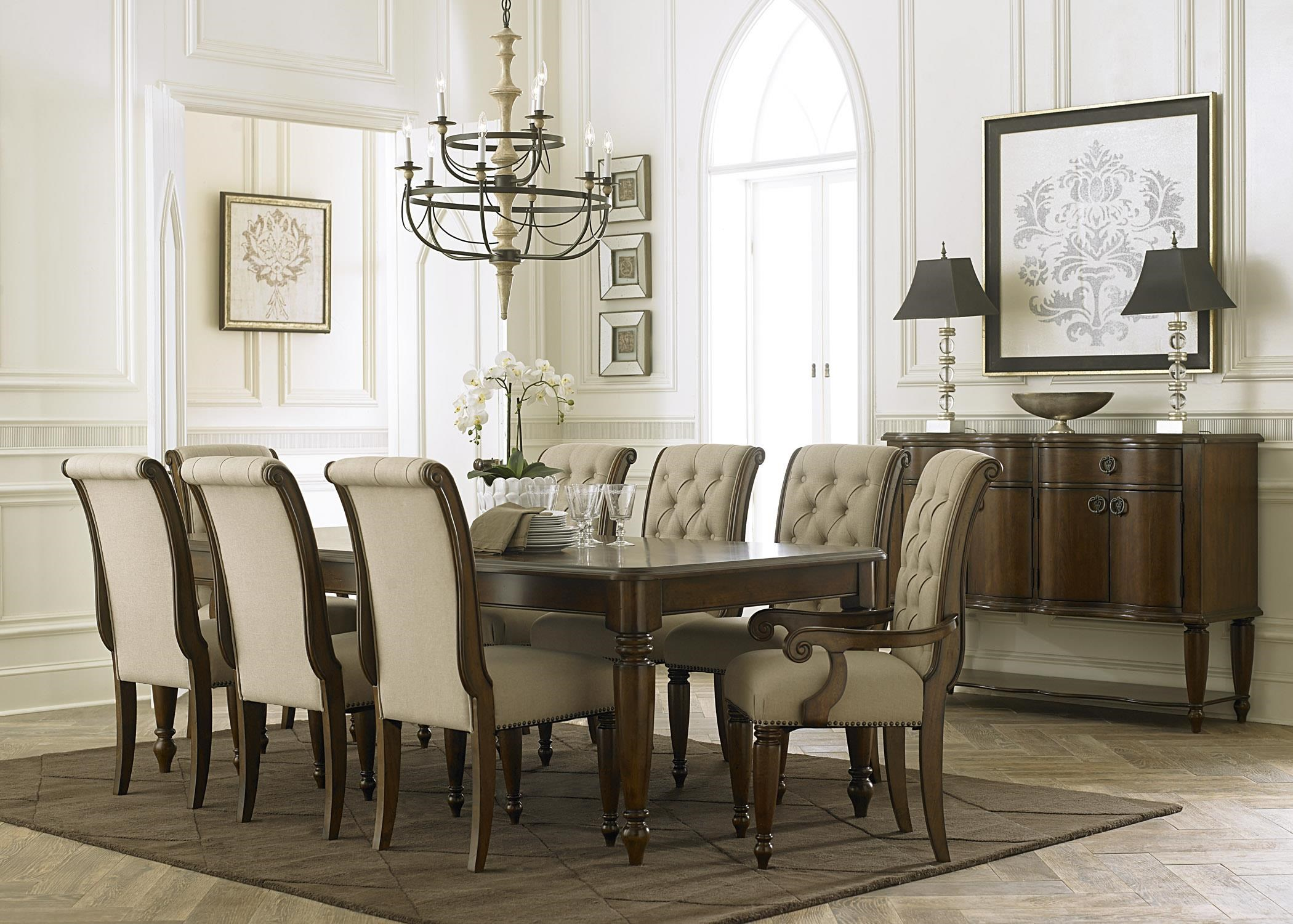 formal dining room furniture. liberty furniture cotswold formal dining room group