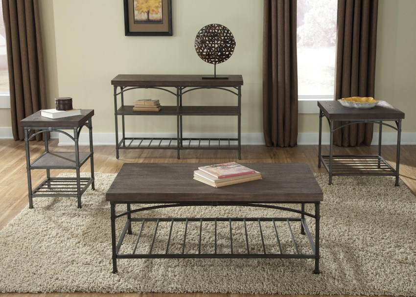 Franklin by Liberty Furniture