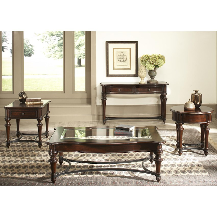 Kingston Plantation by Liberty Furniture
