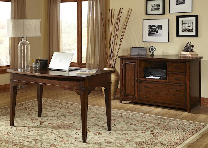 Leyton by Liberty Furniture