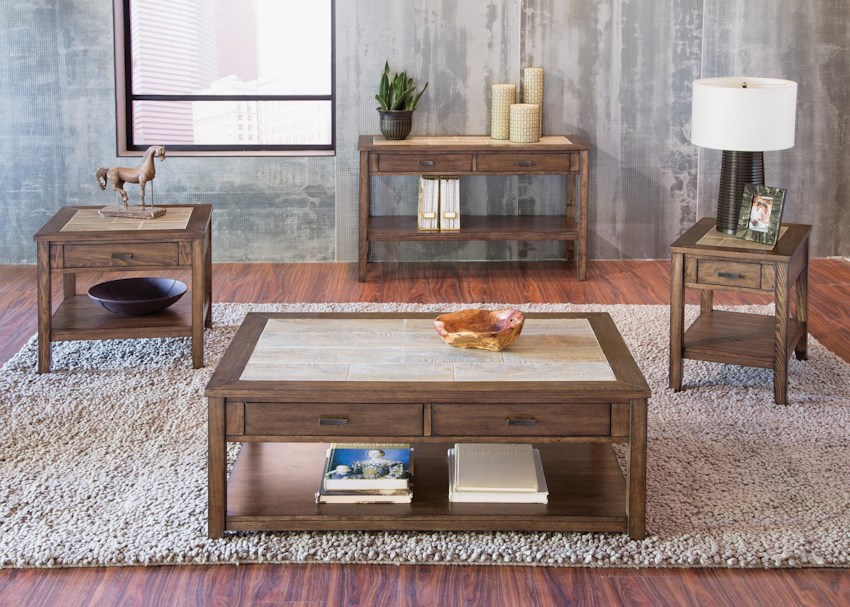 Mesa Valley Occasional by Liberty Furniture