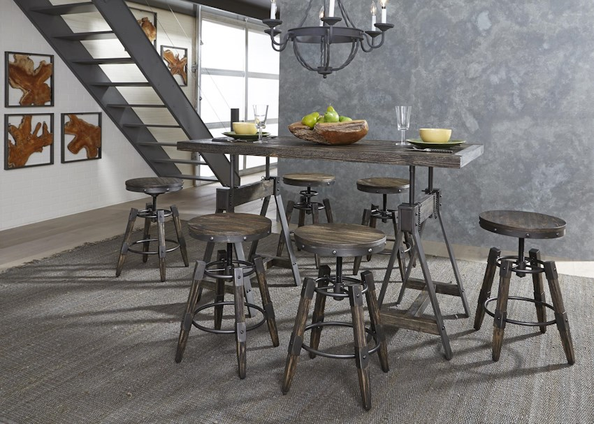 Pineville by Liberty Furniture