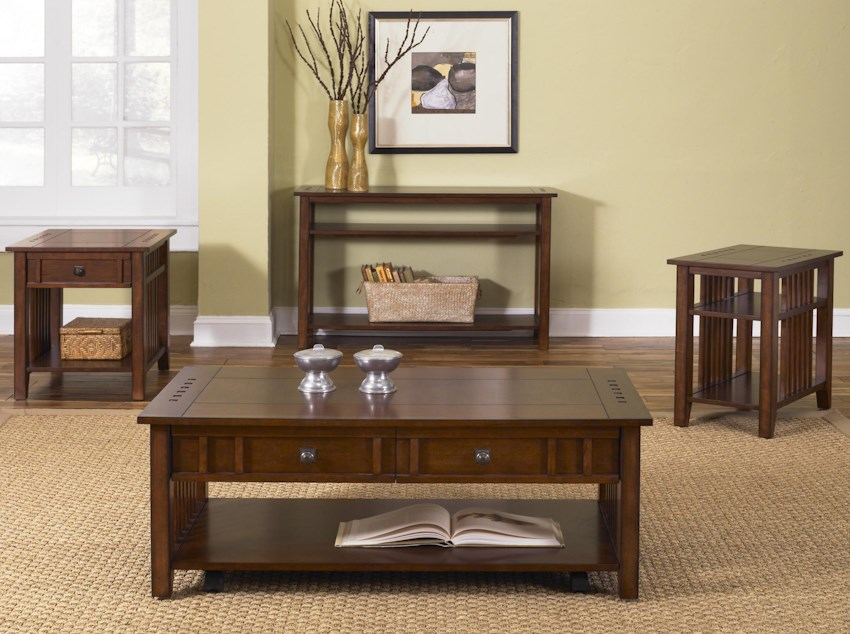 Prairie Hills by Liberty Furniture