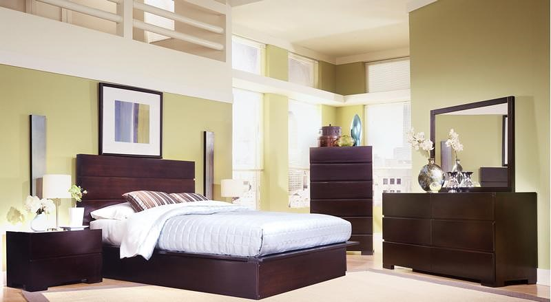 Carmel by Ligna Furniture