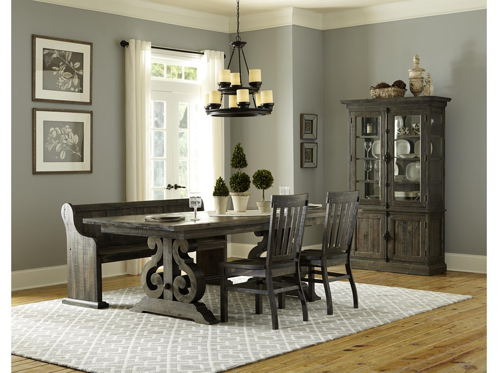 Magnussen Home BellamyDining Room Group