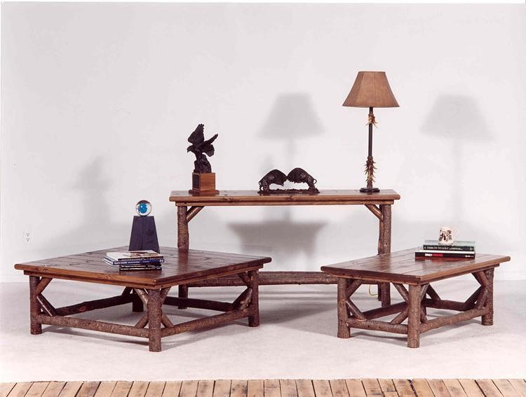 Bayfield Tables by Marshfield