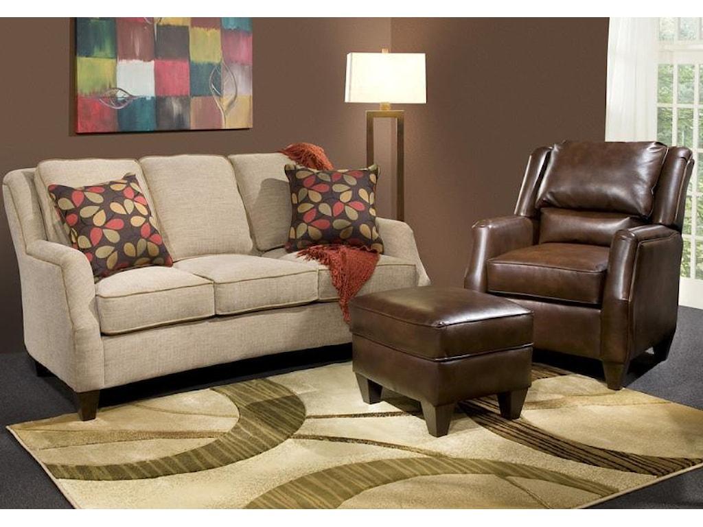 Marshfield RussellStationary Living Room Group