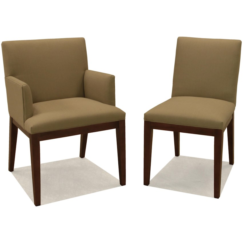 Dining Chairs by BeModern