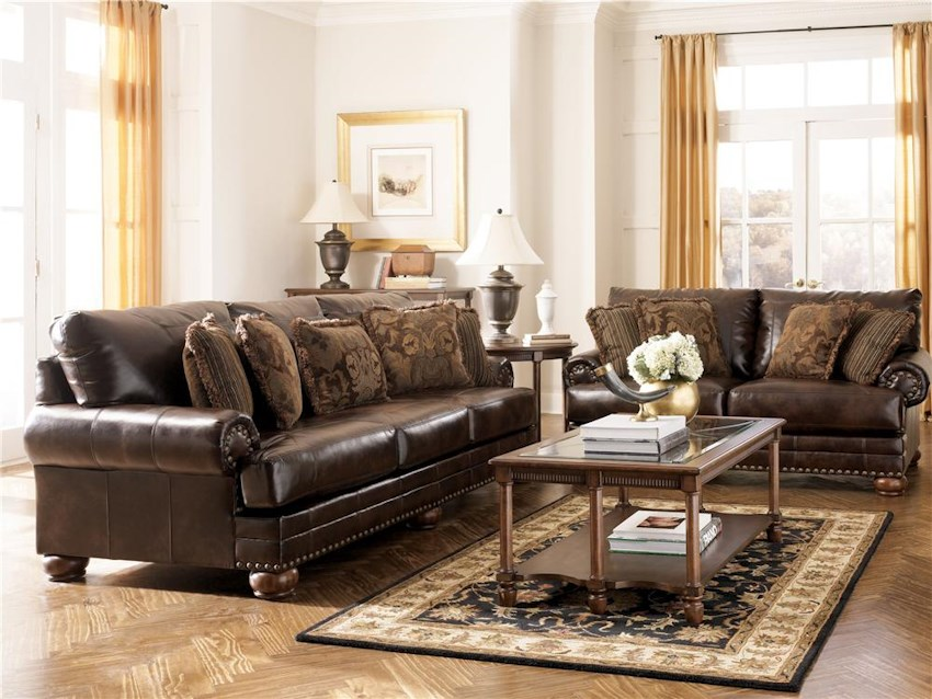 Chaling DuraBlend® - Antique by Signature Design by Ashley