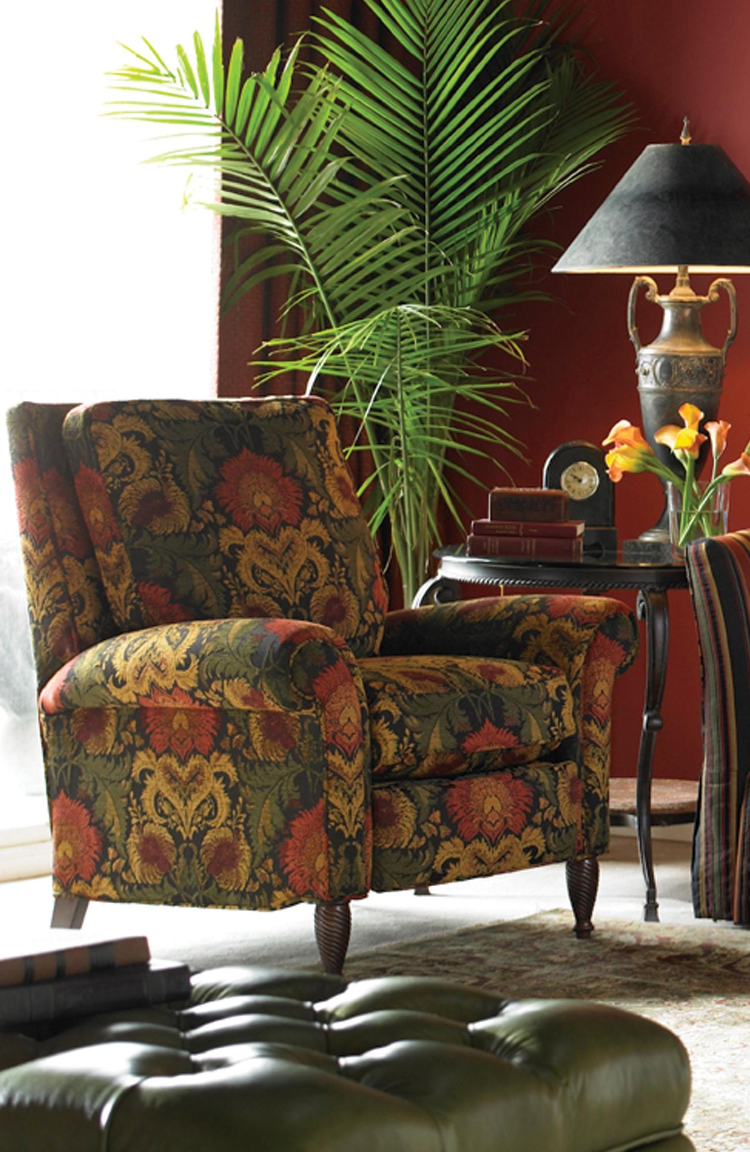 Recliners By MotionCraft By Sherrill