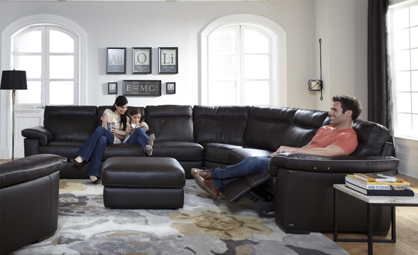B757 B757 By Natuzzi Editions Baer S Furniture