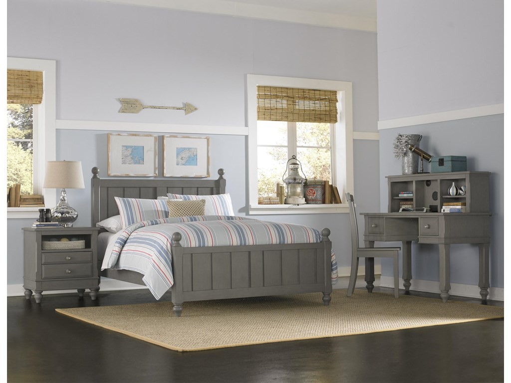NE Kids Lake HouseFull Kennedy Standard Bed