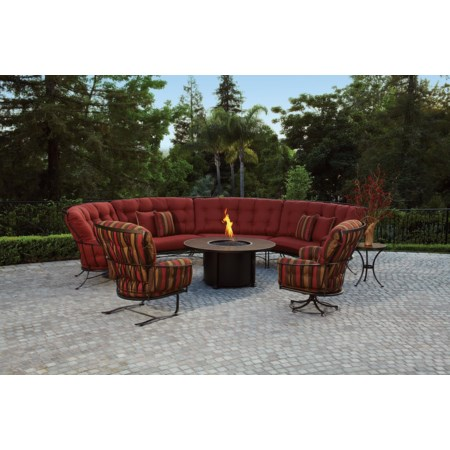 6 Pc. Outdoor Room Group