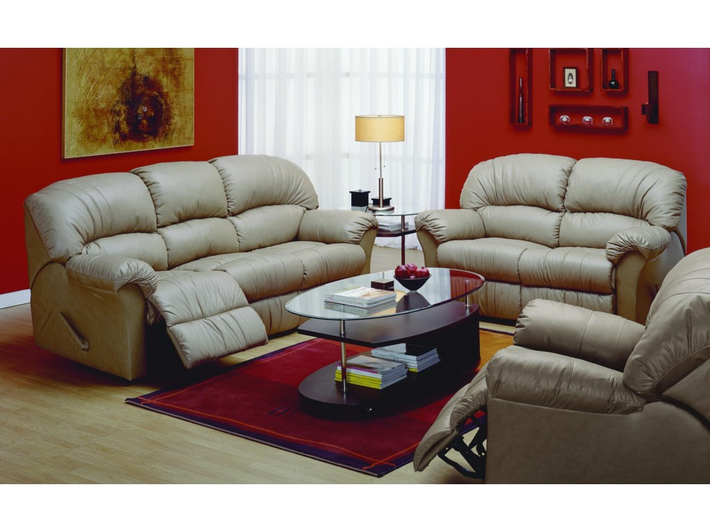 Palliser CallahanReclining Living Room Group