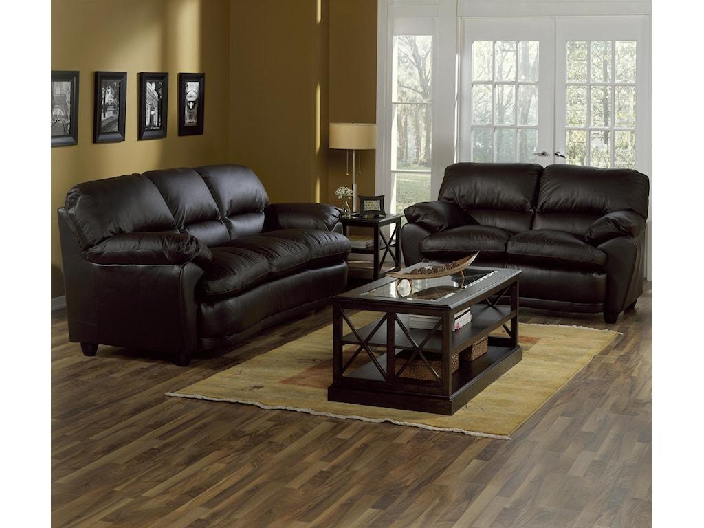 Palliser HarleyStationary Living Room Group