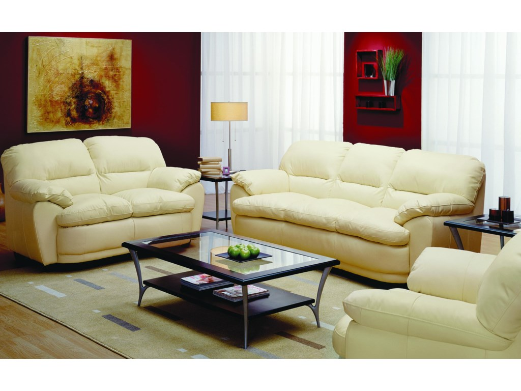 Palliser HarleyStationary Living Room Group