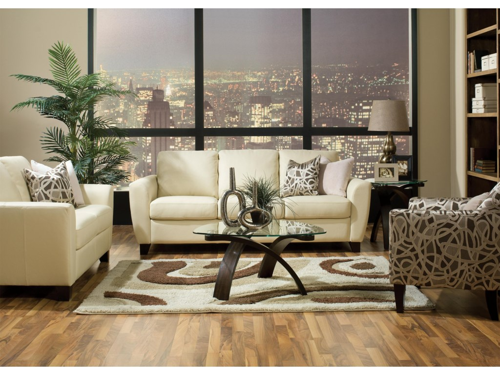 Palliser MarymountStationary Living Room Group