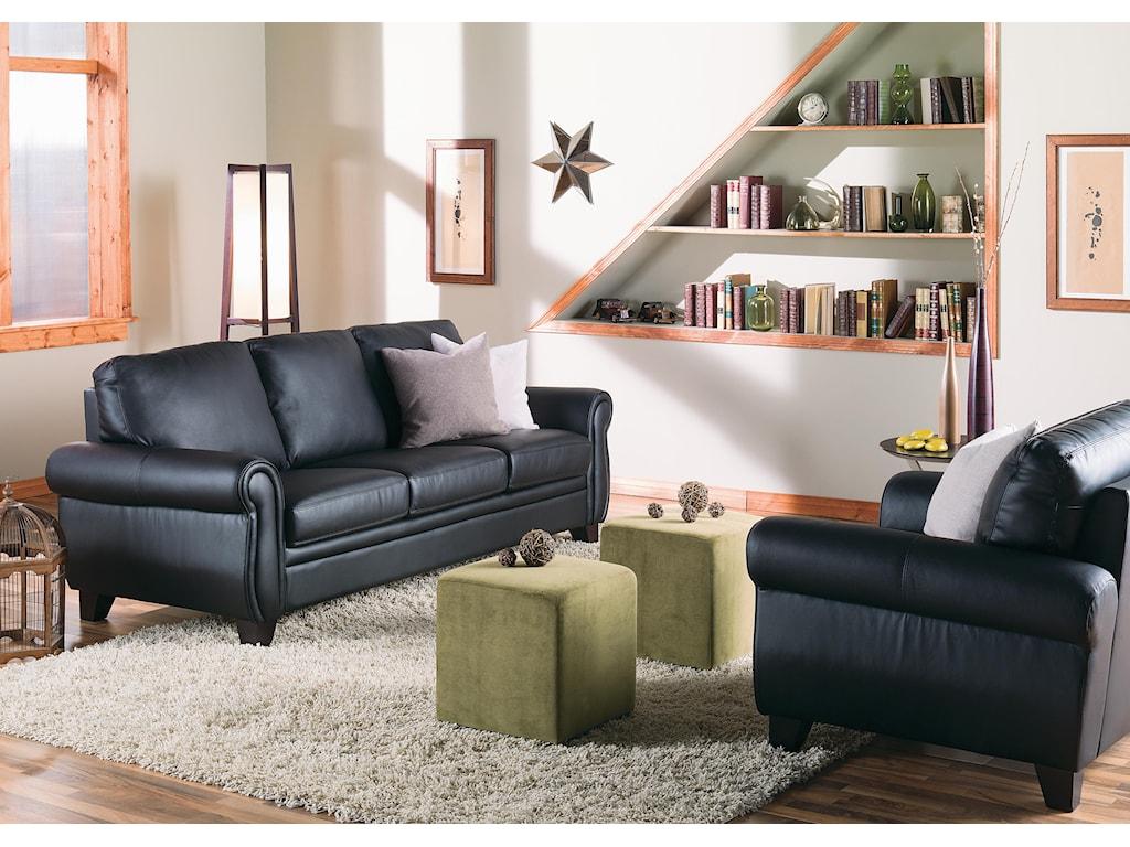 Palliser MeadowridgeStationary Living Room Group